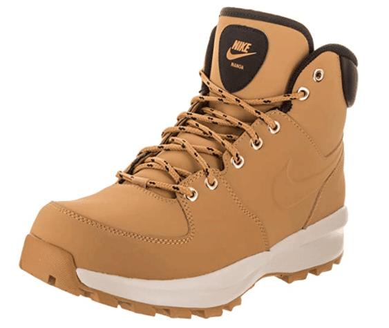 2 - NIKE Manoa Leather, Walking Shoe Hombre