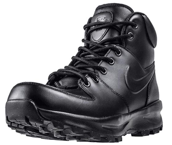 4 - Nike Manoa Leather
