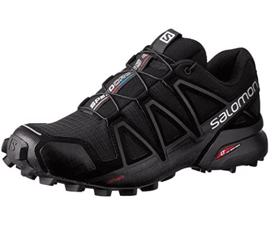 3 - Salomon Speedcross 4 W