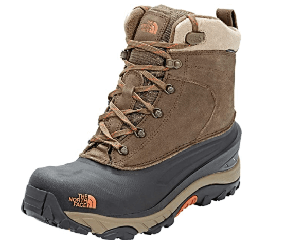 2 - The North Face Chilkat III
