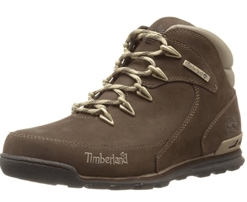 2. Timberland Euro Rock Hiker