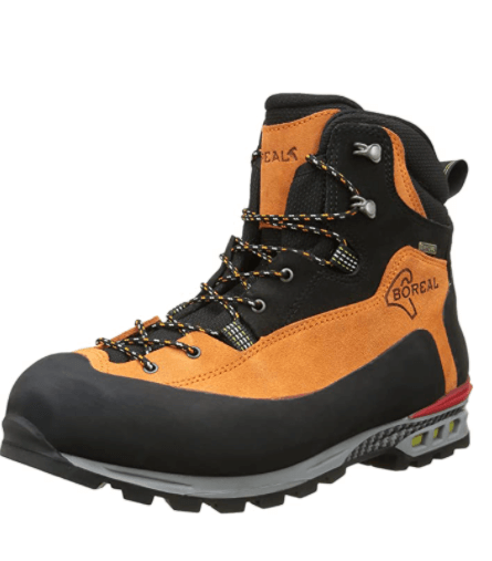 3. Boreal Brenta - Zapatos de montaña, Unisex