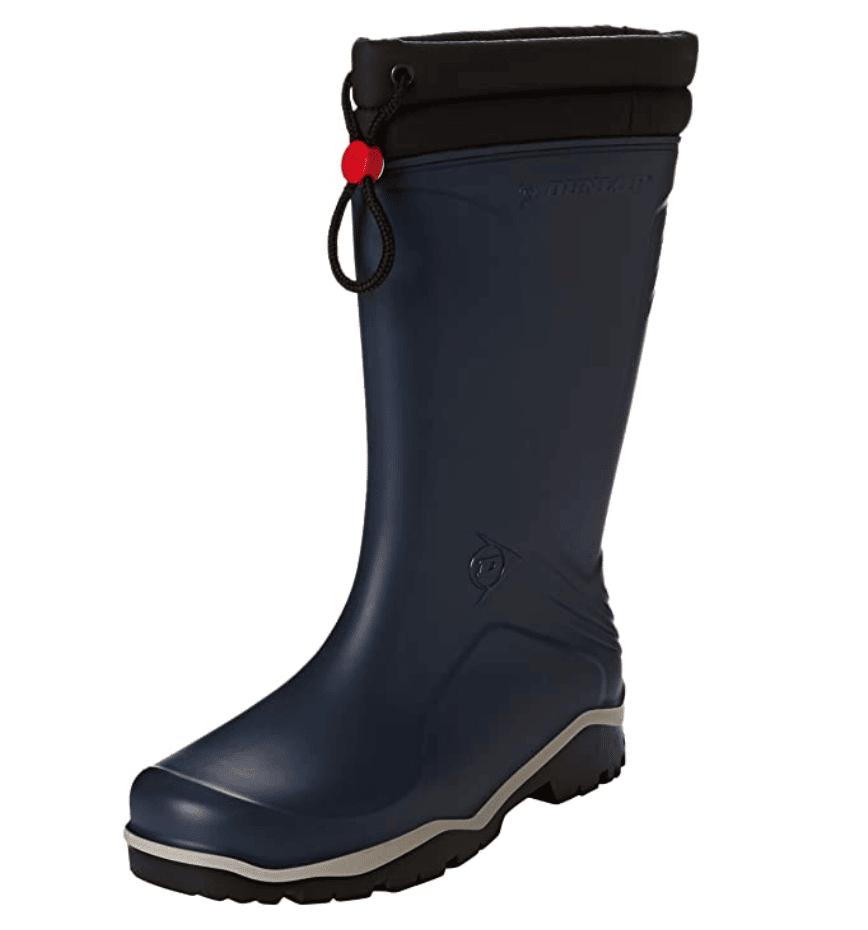 4. Dunlop Protective Footwear (DUO18) Dunlop Blizzard, Botas de Agua Hombre