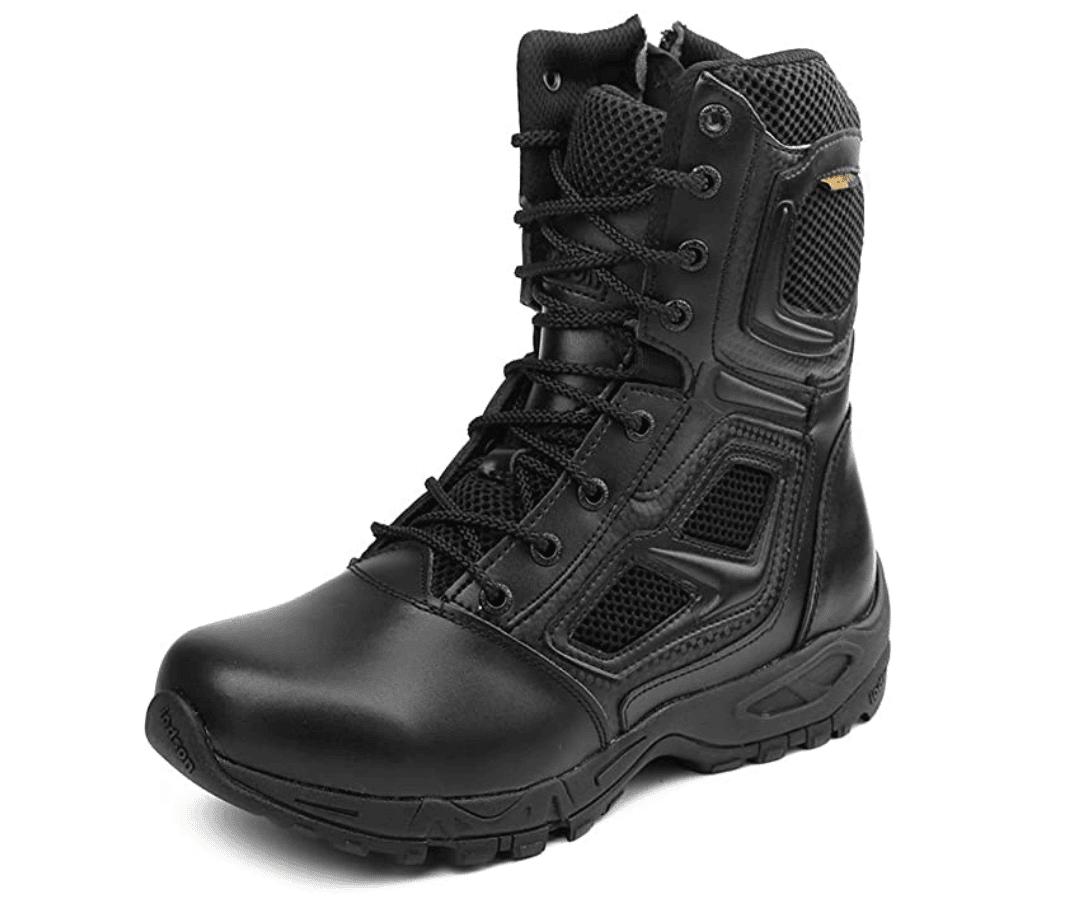 3. IODSON Zapatos de Hombre Botas