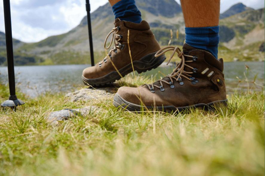 mejores botas de montaña impermeables