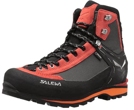 1. SALEWA Ms Crow Gore-Tex, Trekking-& Wanderstiefel Hombre