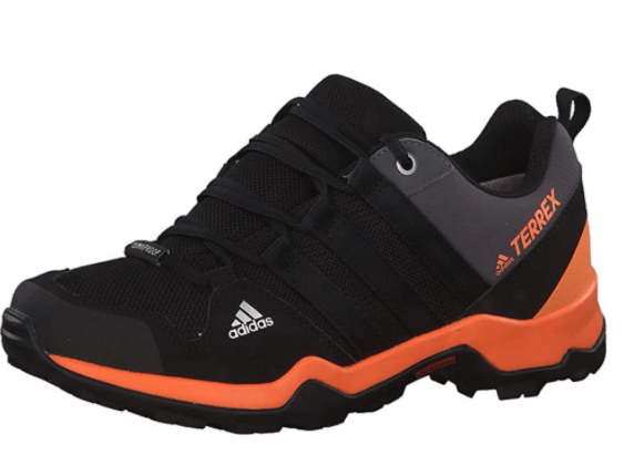 3 - adidas Terrex Ax2r CP K, Track and Field Shoe Unisex niños